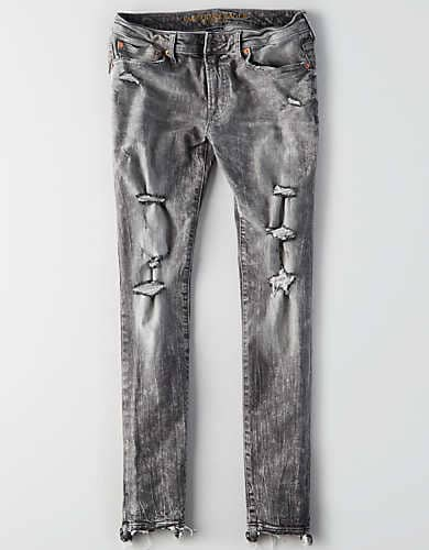 American Eagle all Clearance Jeans $19.99 Free shipping with Shoprunner over $25