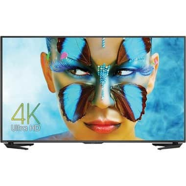 "Sharp Aquos 65"" LED 4K UHD 120Hz Smart HDTV $699.99 Brandsmart (In-Store only)"