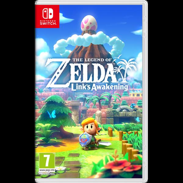 Legend of Zelda: Link's Awakening $41.99 +tax at shop4megastore.com