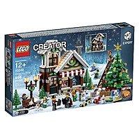 LEGO Creator Expert Winter Toy Shop 10249 - $  59.48 at Amazon.com