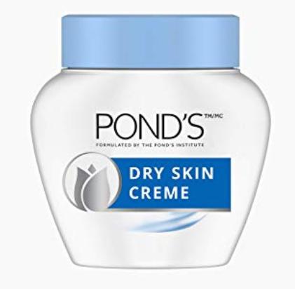 3-Pack 10.1 oz Pond's Dry Skin Face Cream $6.89 @ Amazon