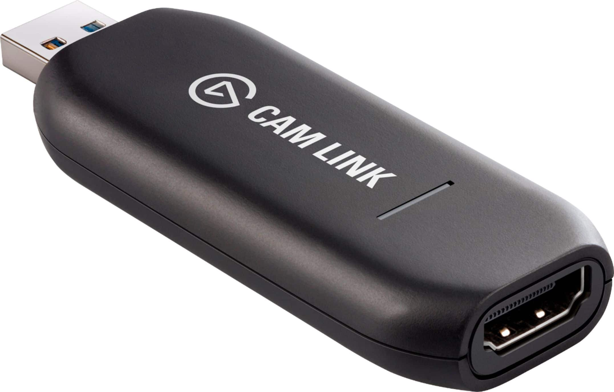 Elgato CamLink 4K - In Stock (Again) at Best Buy $129.99 - Update: NOW SHIPPING