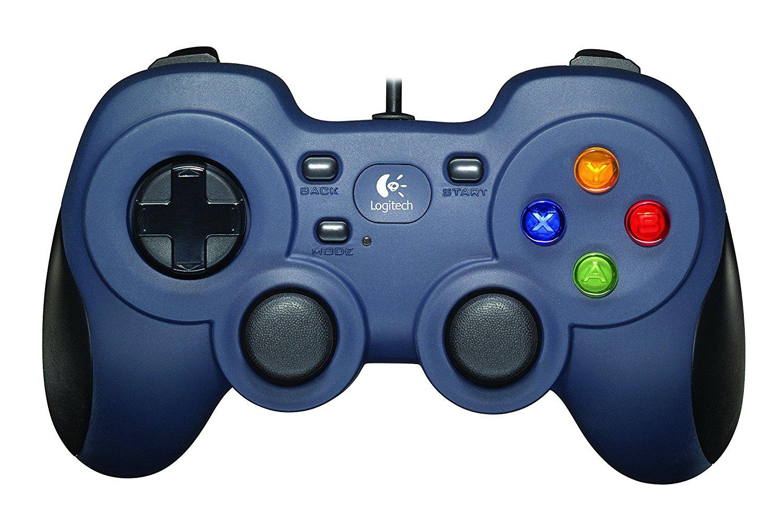 Logitech Gamepad F310 controller - 12.99 + FS at Amazon w/ Prime $12.99