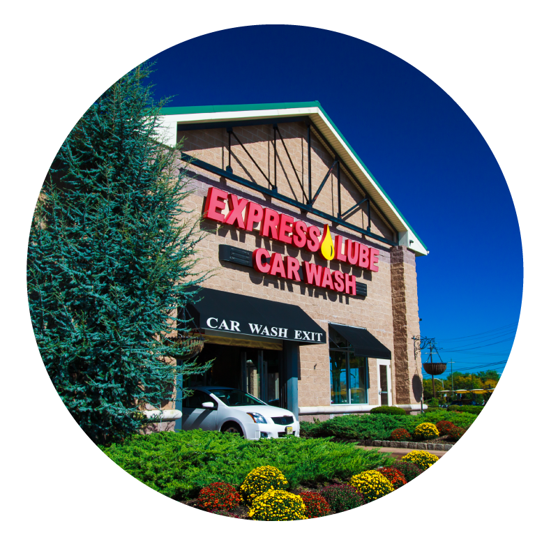 Central New Jersey Area - Valet Auto Wash 50% off gift cards