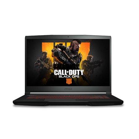2 gaming laptops MSI VS DELL each $850. I7-8750H ,256gbSSD+1TB, 16GB RAM, GTX 1050.  MSI GF63 8RC-264 or Dell G5 Gaming Laptops.