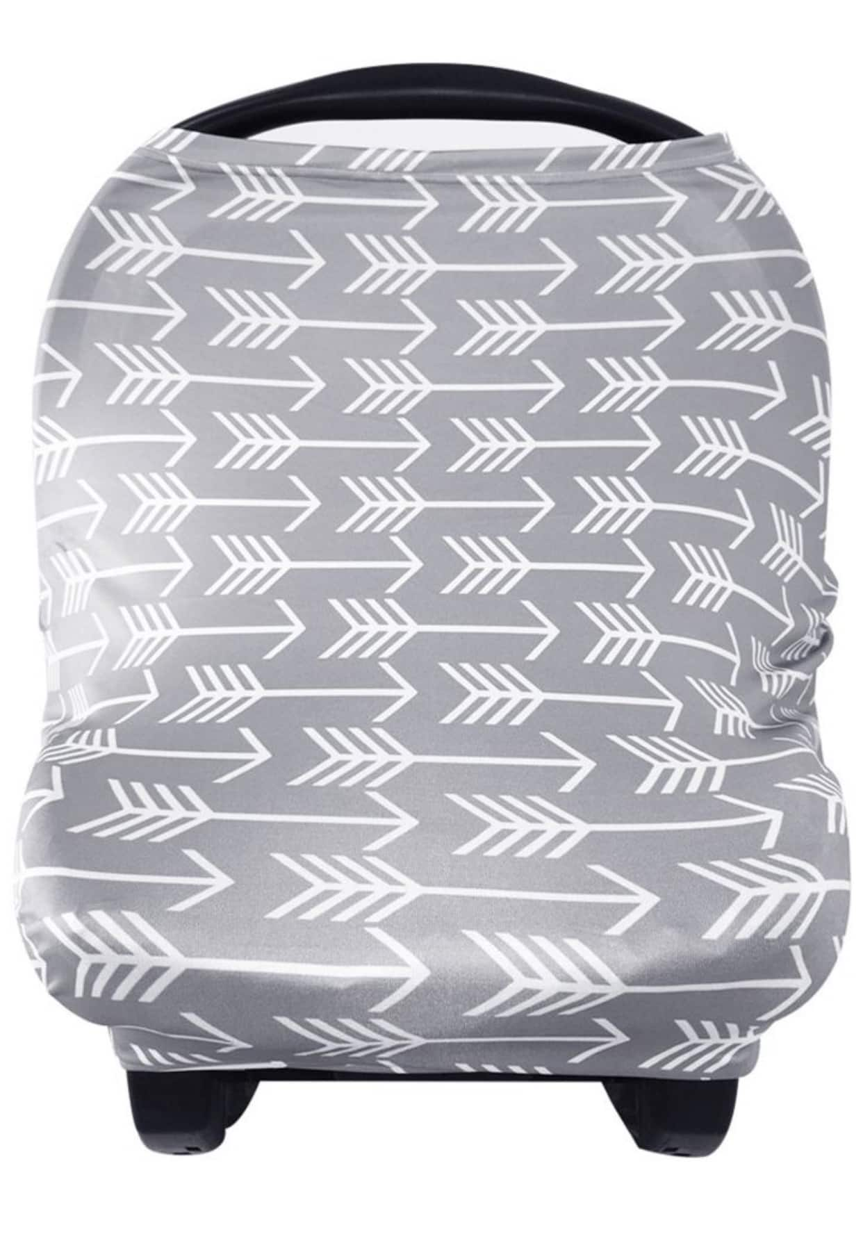 Nursing Cover Breastfeeding Scarf