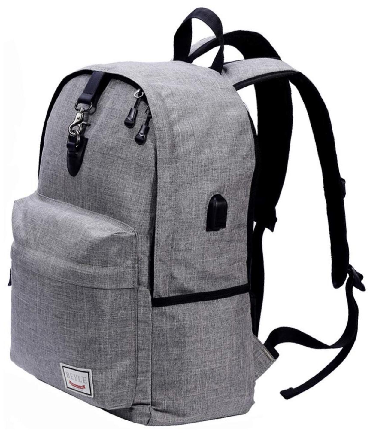 dd4f82f82b Laptop Backpack