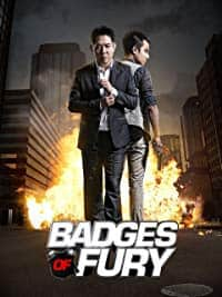Badges of Fury ($0.99) at Amazon Prime Video for Rent or Buy