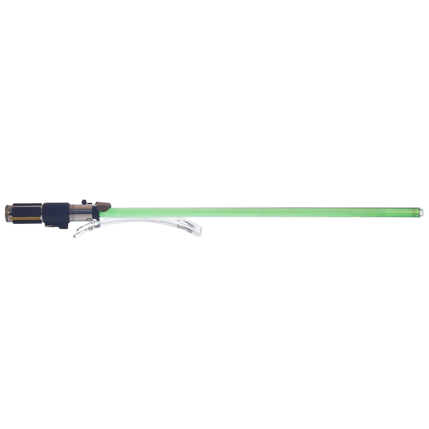 Star Wars - The Black Series Yoda Force FX Lightsaber - $105 - Amazon