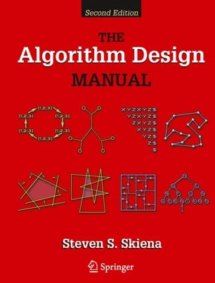 The Algorithm Design Manual (and more books from SpringerLink) Free