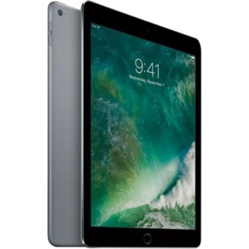 "32GB Apple iPad 9.7"" WiFi Tablet (Latest Model)  -  $299.00 + Free Shipping"