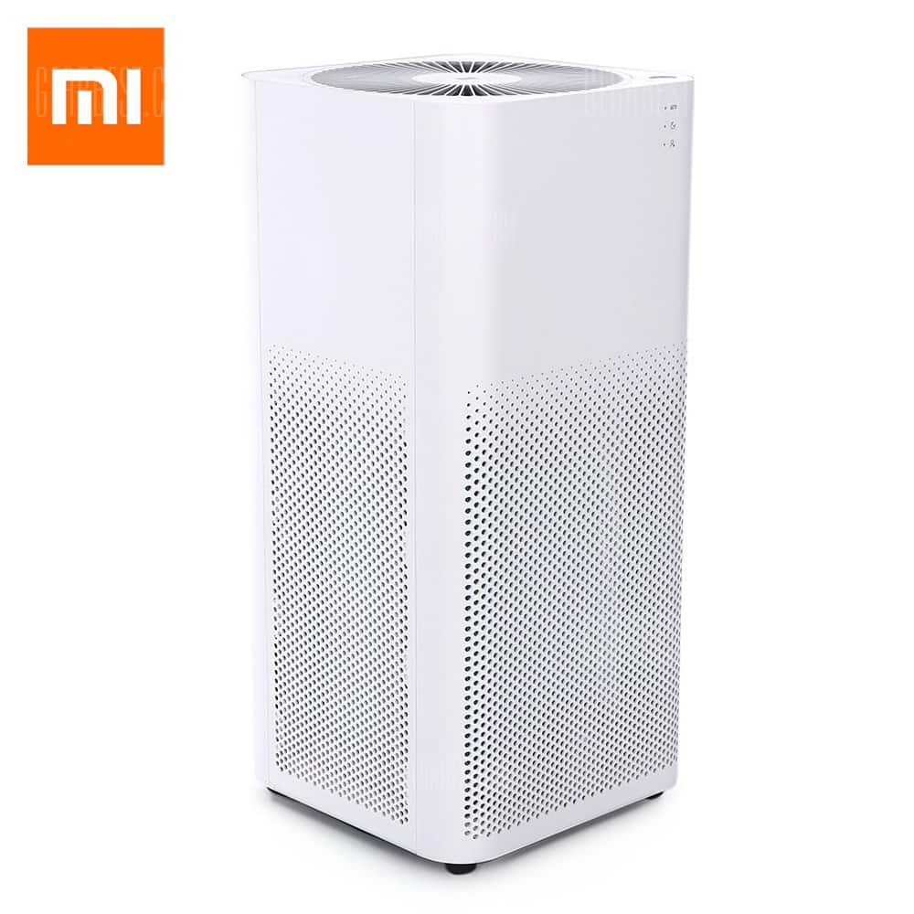 Xiaomi 2nd Gen Smart Mi Air Purifier ($100+Free shipping) $99.99
