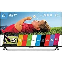 Frys Deal: 55Inch LG 4k (55UB8500) smart 3D TV for $1199 + no tax + free shipping.
