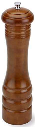 "Olde Thompson 10.5"" Imperial - Wood pepper mill, $12.34"