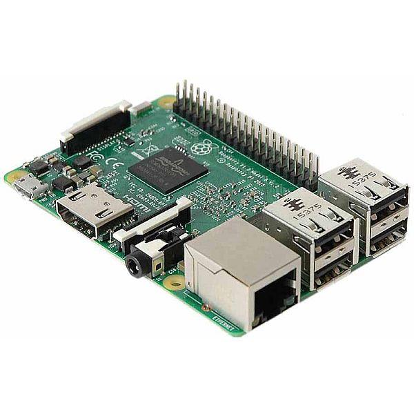Raspberry Pi 3 at Frys - $30 w/ FS