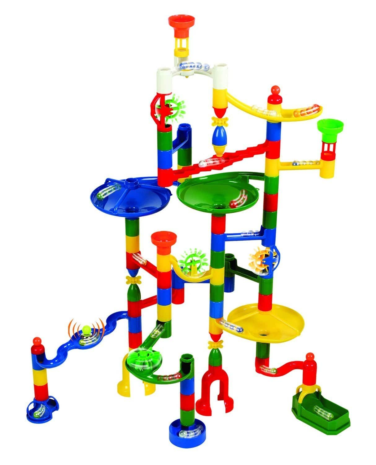 Marble Runs for 25% off for Black Friday!