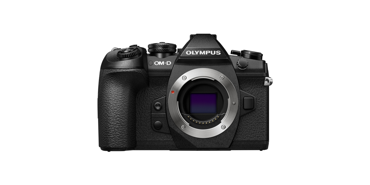Olympus OM-D EM-1 Mark II Factory Reconditioned 1274.99+tax (Free Ship) at getolympus.com