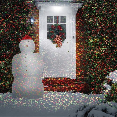 Star Shower Motion Laser Projection Lights 2 for $59.98 at Kohls Plus $10 Kohls Cash