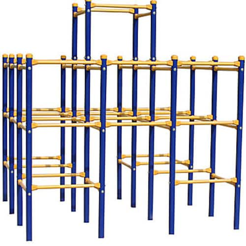 Skywalker Sports Modular Jungle Gym base $408 at JCPenny.com