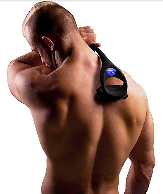 BaKblade 2.0 DIY Back Hair & Body Shaver $15.30 @ stacksocial.com