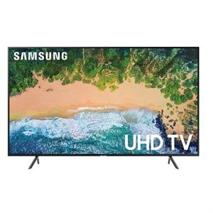 Samsung 65 Inch Flat 4K Ultra HD HDR Smart TV - UN65NU6900FXZA -  $547.99