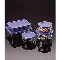 Bon-Ton Department Stores Deal: (2 Sets) -  Pyrex® Storage Plus® 10-pc. Container Set $25 w/free ship @Bonton