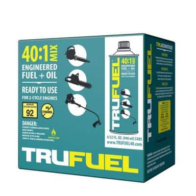 Special Buy of the Day TRUFUEL 6-PACKS $19.88 @Home Depot