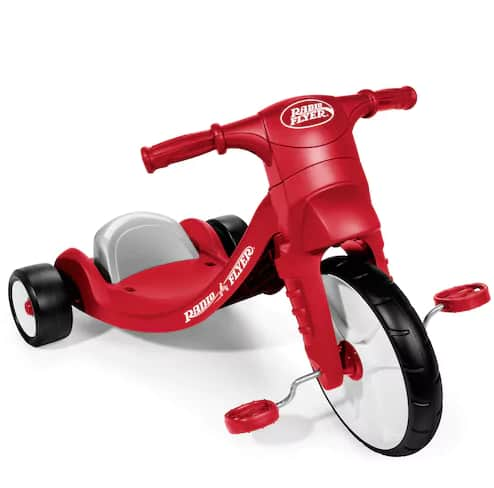 OOS--Kohls Cardholders: Radio Flyer My 1st Big Flyer Tricycle $21.00 w/free ship