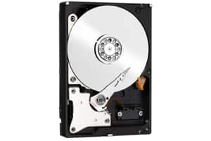 """2x 4TB Western Digital Red 3.5"""" SATA NAS Internal Hard Drive for Newish Jet.com Customers $254.98"""
