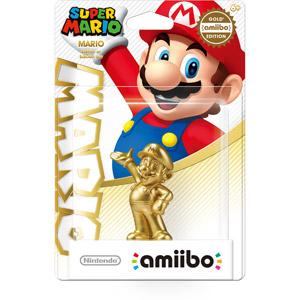 Gold Mario Amiibo available for Preorder Exclusively @ Walmart.com $12.96 FS