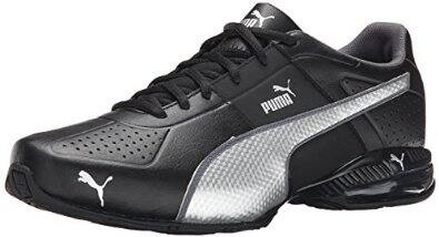 PUMA Men's Cell Surin 2 Cross-Training Shoe, Many @ $27.99, Amazon