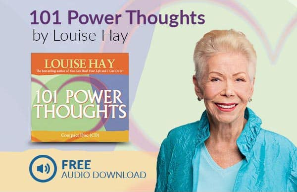 Louise Hay Audiobooks  for $0.91 each