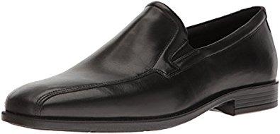 Amazon ECCO Men's Edinburgh ike Toe Slip-on Loafer certain sizes for $70.01