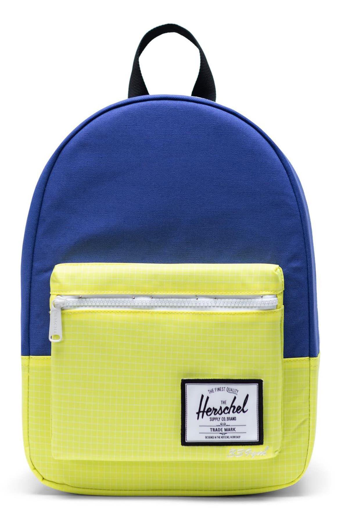 "NordstromRack - Herschel Supply ""Small Grove Backpack"" ""Mini Nova Corduroy & Canvas Backpack"" $14.97"