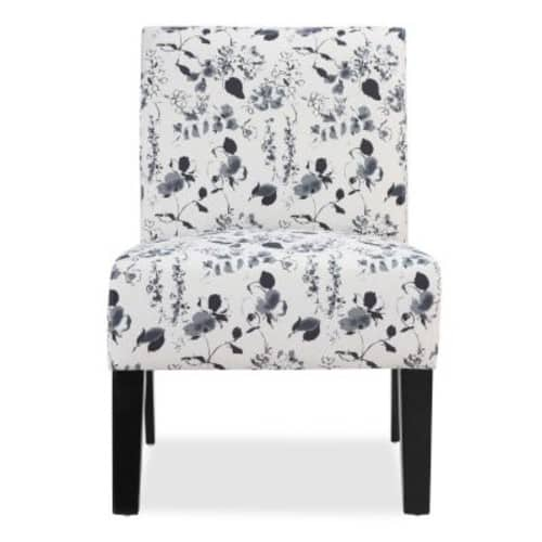 Jane Floral Accent Chair Kohls $68.00 shipped (Choose from 23 patterns)