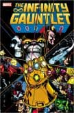 Infinity Gauntlet (Marvel Comics) Free to read with PRIME