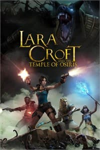 Lara Croft and the Temple of Osiris & Season Pass Pack 85% off (XBOX LIVE) - $4.34