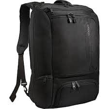 Mid-day Flash Sale:  eBags Professional Weekender - BLACK ONLY (93.99 + FS) with code EMBNTEB0928
