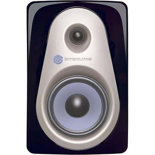 "Musician's Friend SDOTD: Sterling Audio MX5 5"" Powered Studio Monitor for $70 per 1 unit (list price of $130) $69.99"