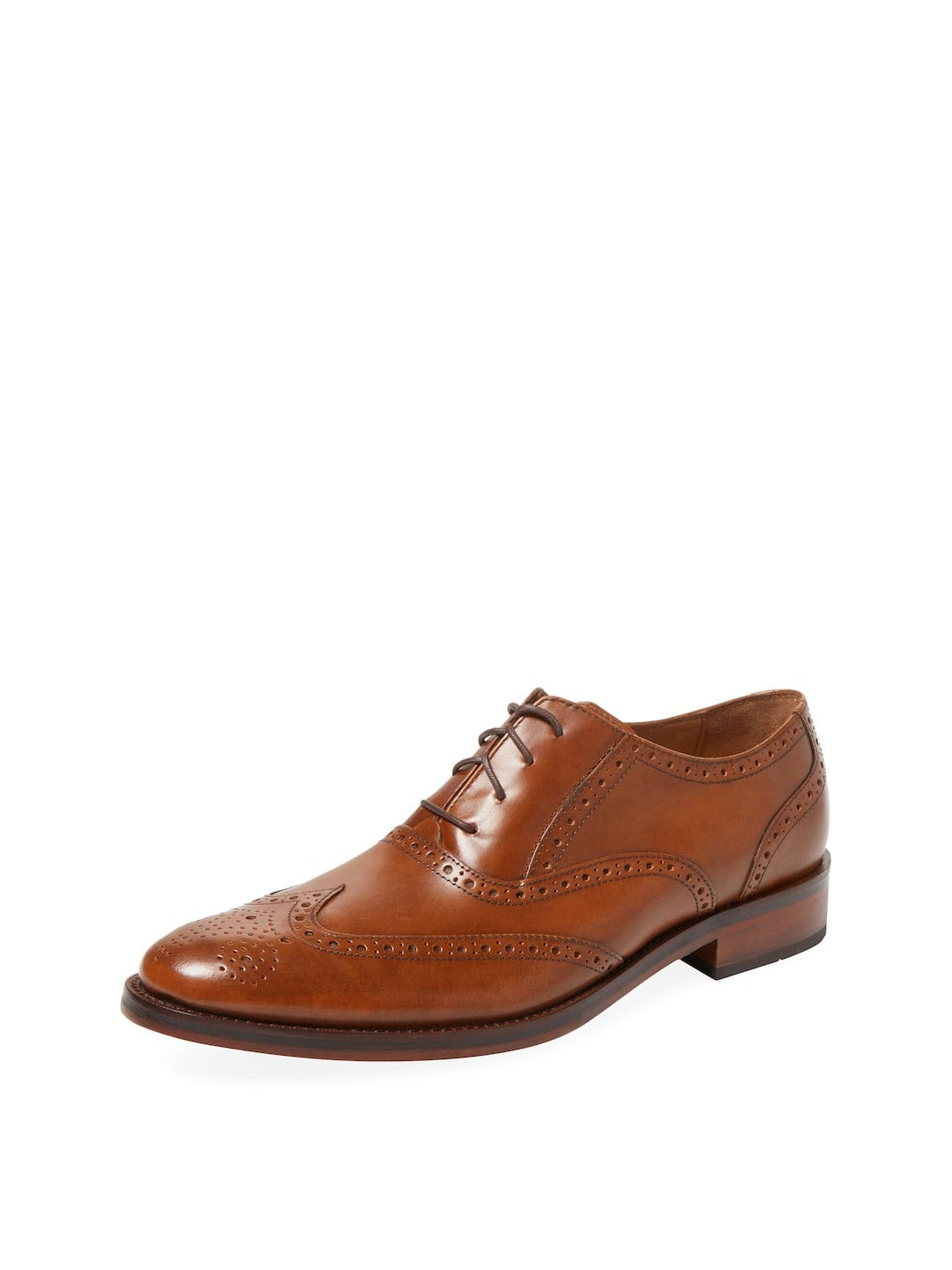 Cole Haan Madison Bal Wing II Oxford - Tan (Size 7, 7.5 and 8 only) $63 with promo code SHOE30 at Gilt.com $62.98; other men's shoes on sale at 30% off
