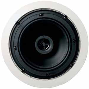 Jamo By Klipsch 2 Way 65 In Ceiling Speaker Pair