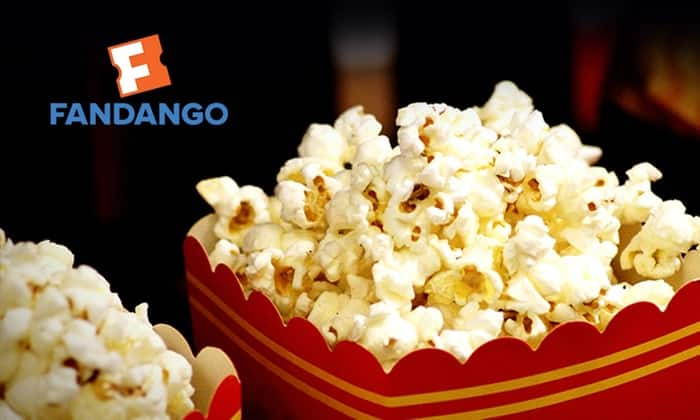 YMMV (email invite): $13 for a Fandango Promotional Code Good Toward Two Movie Tickets (Up to $26 Total Value) at Living Social