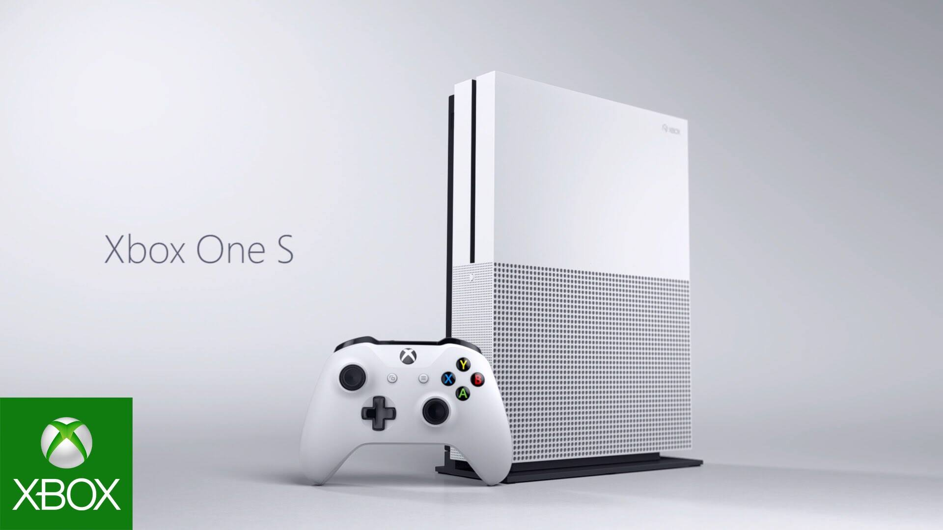 Microsoft Xbox One S 500GB White Game Console + $25 Abt Gift Card + FS + no tax for most* $189 + potential price match (11/27/17 only) at Abt