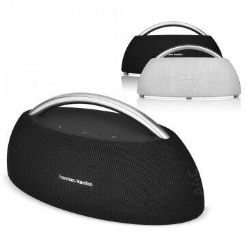 A4C Deal of the Day - Harman Kardon Go+Play Mini Portable Bluetooth Speaker for $189.99 + FS and No Tax