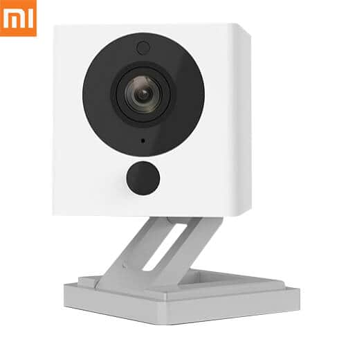 Original Xiaomi Xiaofang Smart 1080P WiFi IP Camera 1979 With Free Shipping