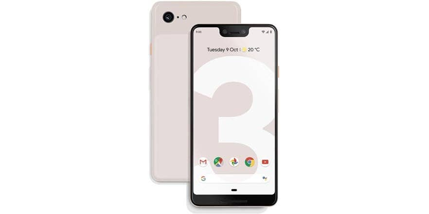 Google Pixel 3 XL 64GB new by Woot. International version. GSM only $440