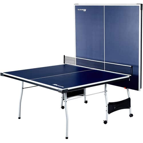 MD Sports Official Size Table Tennis (PING PONG) Table   $69.47 Free  Shipping