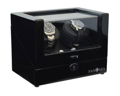 Pangaea D310 Double Watch Winder $118.99