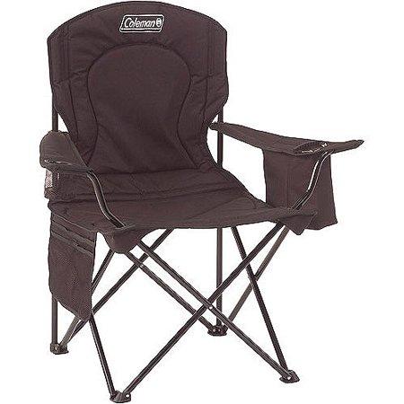 Prime Coleman Oversized Quad Chair W Cooler Pouch Black Ibusinesslaw Wood Chair Design Ideas Ibusinesslaworg