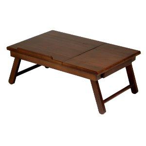 Winsome Wood Alden Lap Desk - $16.48 $16.38